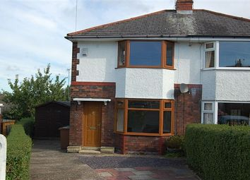 Thumbnail 2 bed property to rent in Ribble Bank, Penwortham, Preston