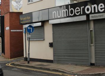 Thumbnail Commercial property to let in Spring Gardens, Doncaster, South Yorkshire