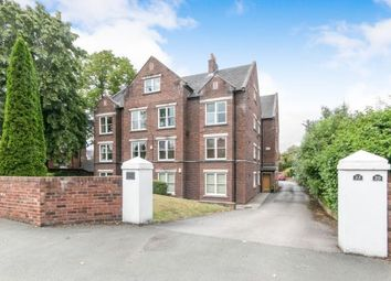 Thumbnail 2 bed flat for sale in Langdon House, Hough Green, Chester, Cheshire