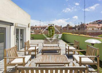 Thumbnail 1 bed apartment for sale in Spain, Barcelona, Barcelona City, Zona Alta (Uptown), Sant Gervasi - Galvany, Bcn4312