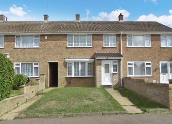 Thumbnail 3 bed terraced house for sale in Gelding Close, Luton