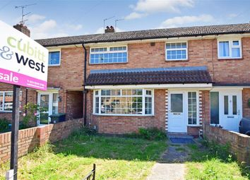 Thumbnail 3 bed terraced house for sale in Parkhouse Farm Way, Havant, Hampshire
