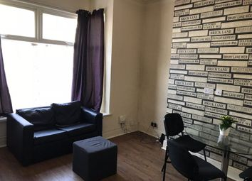 Thumbnail 5 bed property to rent in Lambert Street, Hull