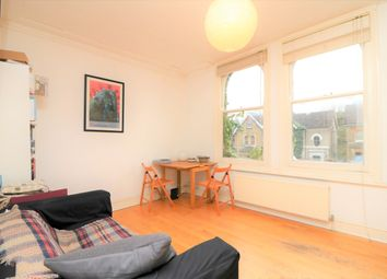 Thumbnail Flat to rent in Mount Pleasant Villas, Crouch End