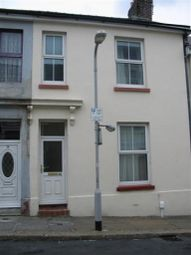 Thumbnail 5 bed property to rent in Plym Street, North Hill, Plymouth