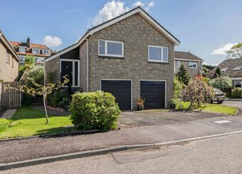 Thumbnail 3 bed detached house for sale in 8 St Fillans Grove, Aberdour