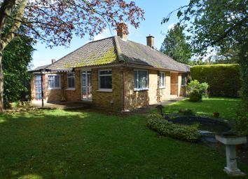 Thumbnail 3 bed detached bungalow for sale in Penlea Close, Bridgwater