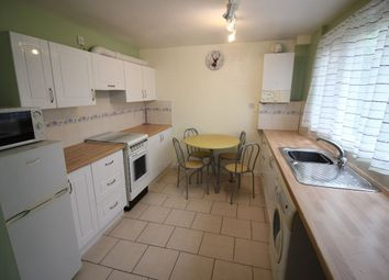 Thumbnail 1 bedroom flat to rent in Fairford Road, Chester