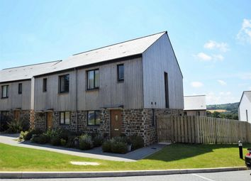 Thumbnail 3 bed semi-detached house for sale in Goldenbank, Swanpool, Falmouth, Cornwall