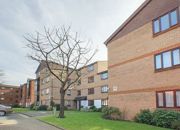 Thumbnail 1 bed flat to rent in Burnham Gardens, Addiscombe, Croydon