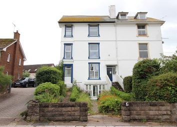 Thumbnail 2 bed maisonette for sale in Carlton Hill, Exmouth