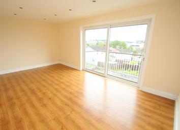 Thumbnail 2 bedroom flat to rent in Belmont Drive, East Kilbride, Glasgow