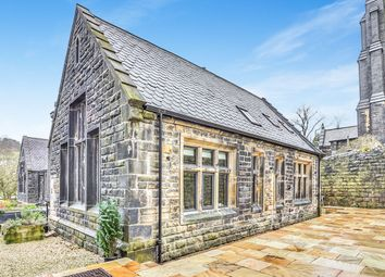 Thumbnail 3 bed semi-detached house for sale in St. Peters Gate, Todmorden