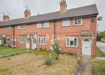 Thumbnail 3 bed end terrace house for sale in Spalding Common, Spalding