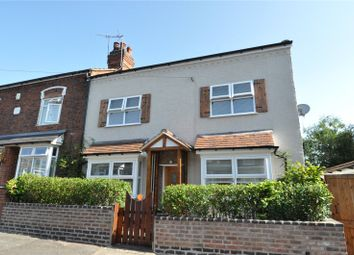 Thumbnail Semi-detached house for sale in Holly Road, Kings Norton, Birmingham, West Midlands