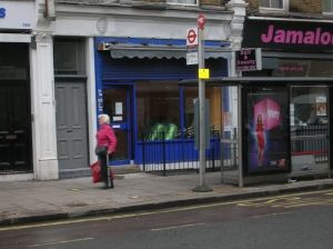 Thumbnail Retail premises to let in 187 Shirland Road, Maida Hill, London