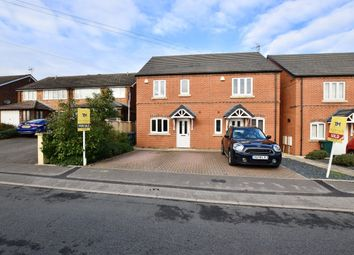 Thumbnail 3 bed semi-detached house for sale in The Wardens Avenue, Allesley, Coventry