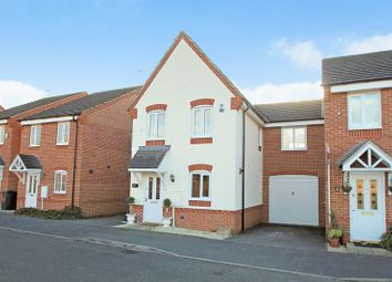 Thumbnail 3 bed property for sale in Blossom Way, Southfields, Rugby