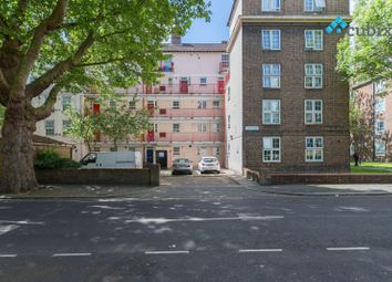 Thumbnail 4 bed flat to rent in Manciple Street, London