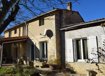 Thumbnail 2 bed property for sale in Montjean, Poitou-Charentes, 16240, France