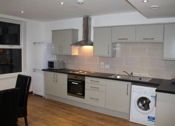 Thumbnail 4 bed terraced house to rent in Brook Hill, Sheffield, South Yorkshire