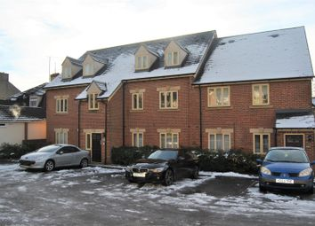 Thumbnail 2 bed flat for sale in Kingshill Court, Kingshill Road, Swindon