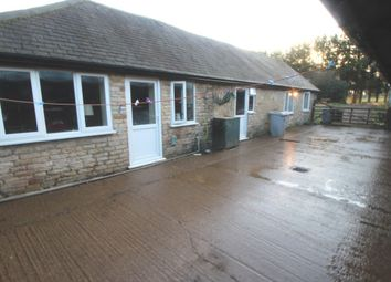Thumbnail 3 bed bungalow to rent in Crabtree House, Easton