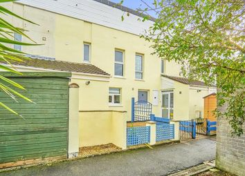 Thumbnail 3 bed terraced house for sale in Tamerton Foliot, Plymouth, Devon