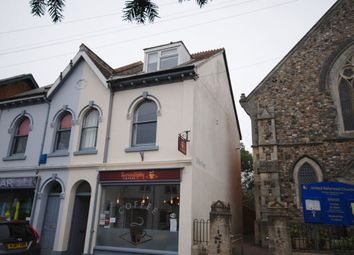 Thumbnail 1 bed flat to rent in Cross Street, Seaton