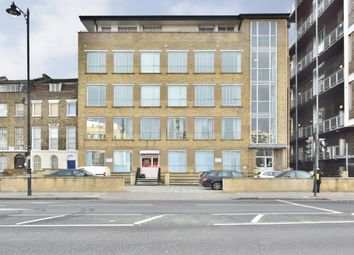 Thumbnail 1 bed flat to rent in Ability Plaza, Kingsland Road, London