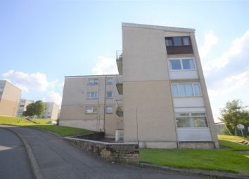 Thumbnail 2 bed flat to rent in Mossgiel, East Kilbride, South Lanarkshire