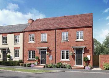Thumbnail 3 bedroom terraced house for sale in Middleton Stoney Road, Chesterton
