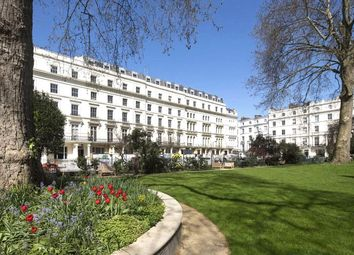 Thumbnail 4 bedroom flat for sale in Leinster Square, London