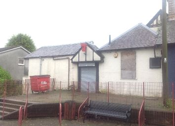 Thumbnail Restaurant/cafe for sale in Livingston, West Lothian