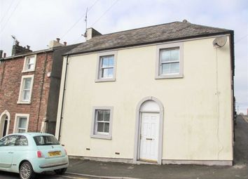 Thumbnail 2 bed town house for sale in Church Street, Maryport