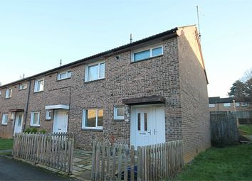 Thumbnail 3 bedroom end terrace house for sale in Maidencastle, Abington, Northampton