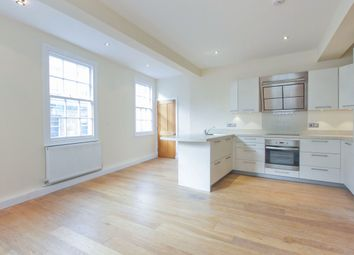 Thumbnail 2 bed flat to rent in Union Passage, Bath