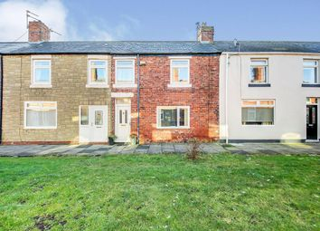 Thumbnail 3 bed terraced house for sale in Carlisle Terrace, West Allotment, Newcastle Upon Tyne, Tyne And Wear