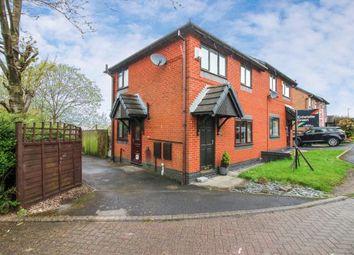 Thumbnail 2 bed semi-detached house for sale in Highfield Gardens, Blackburn, Lancashire