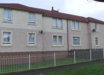 Thumbnail 3 bed flat for sale in Meadow Street, Coatbridge