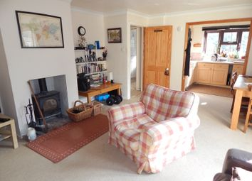 Thumbnail 2 bedroom cottage to rent in Barn Close, Denchworth, Wantage