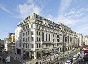Thumbnail Retail premises to let in Margaret Street, Marylebone