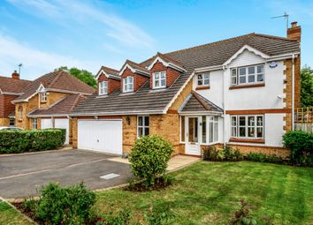Thumbnail 5 bed property for sale in Rosebriars, Shirley, Solihull, West Midlands