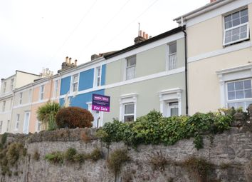 3 bed terraced house for sale in Hillesdon Road, Torquay TQ1