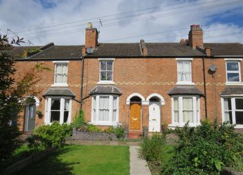 Thumbnail 2 bed property to rent in Westgrove Terrace, Leamington Spa