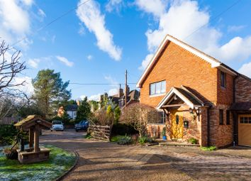 4 bed property for sale in Horley Road, Charlwood, Horley RH6