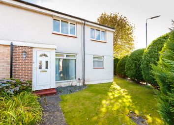 Thumbnail 3 bed end terrace house for sale in Westerton, Lennoxtown, Glasgow