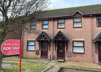 2 bed terraced house for sale in Constant Road, Port Talbot, Neath Port Talbot. SA13