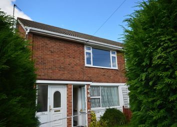 Thumbnail 2 bed flat to rent in Colenzo Drive, Andover