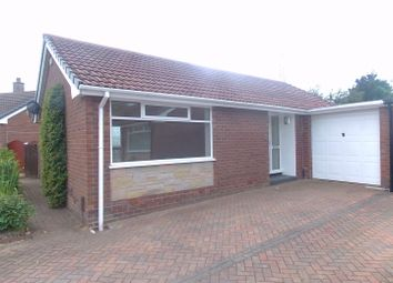 Thumbnail 3 bed detached bungalow for sale in Low Green, Atherton, Manchester